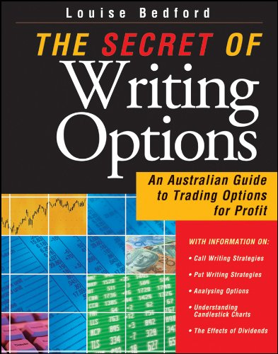 The Secret of Writing Options By Louise Bedford