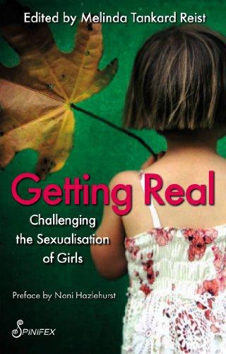 Getting Real By Melinda Tankard Reist