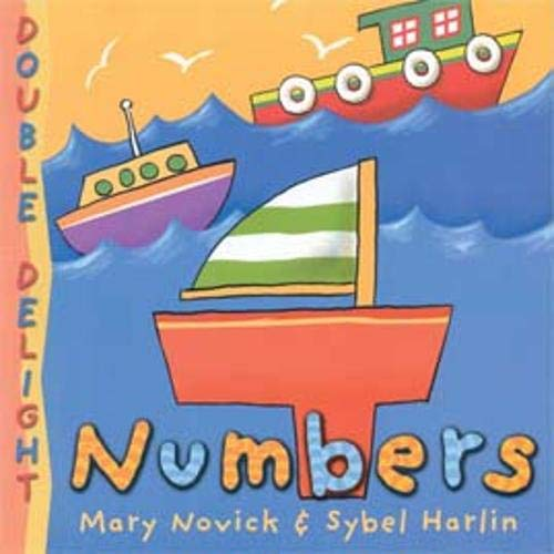 Numbers By Mary Novick