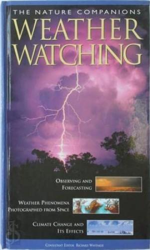 Weather Watching By Richard Whitaker