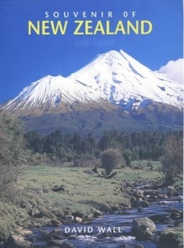 Souvenir of New Zealand By David Wall