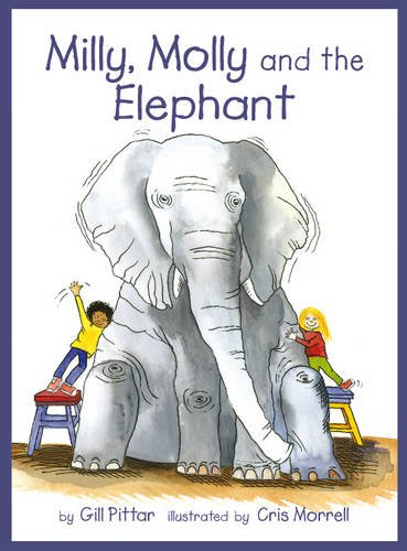 Milly and Molly and the Elephant