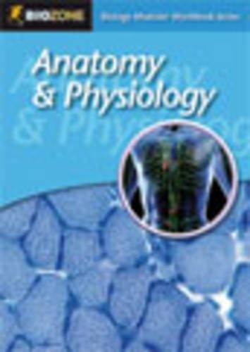 Anatomy and Physiology Modular Workbook By Richard Allan