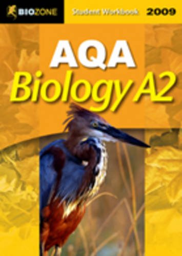 AQA Biology A2 2010 Student Workbook By Richard Allan