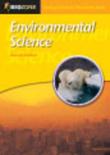 Environmental Science Modular Workbook By Kent Pryor