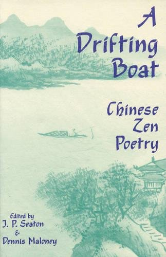 A Drifting Boat By J.P. Seaton