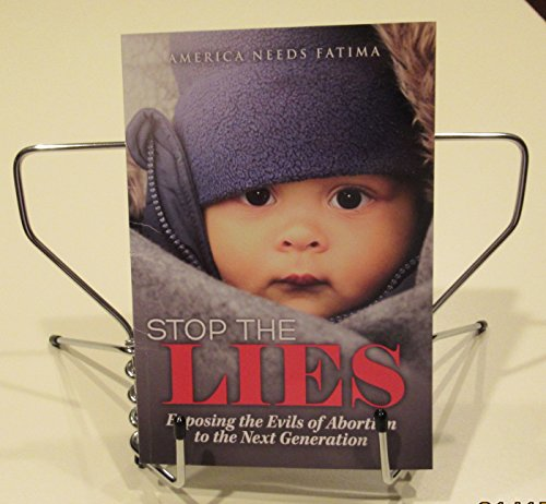 Stop the Lies By America Needs Fatima