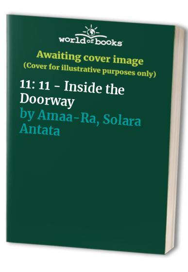 11 By Solara Antata Amaa-Ra