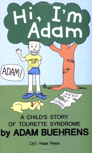 Hi I'm Adam By Adam Buehrens