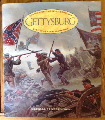 Gettysburg By James M McPherson (Princeton University)