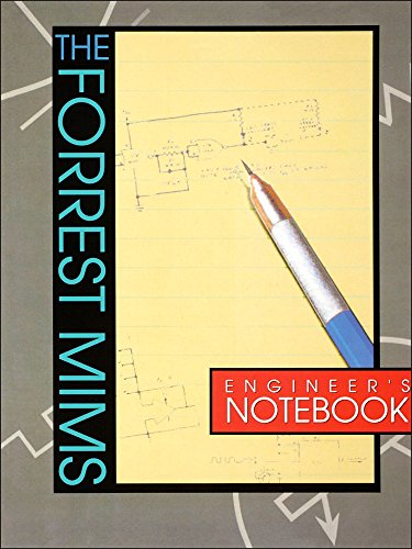 Forrest Mims Engineer's Notebook By Forrest M. Mims, III