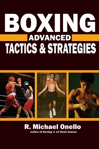 Boxing By R. Michael Onello
