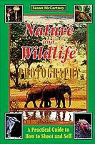 Nature and Wildlife Photography By Susan McCartney