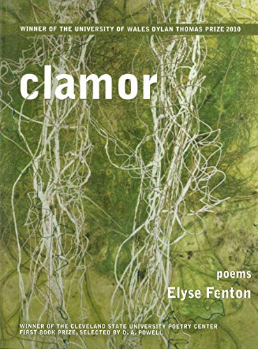 Clamor By Elyse Fenton