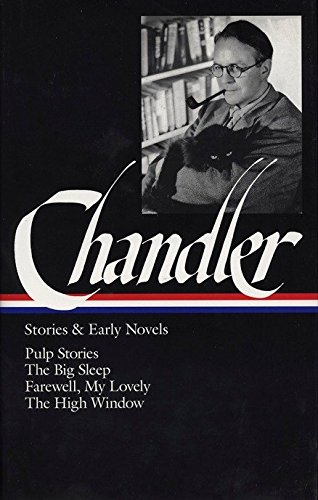 Raymond Chandler By Raymond Chandler