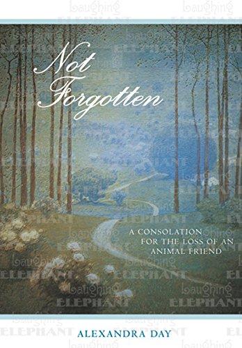 Not Forgotten By Alexandra Day