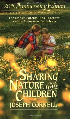 Sharing Nature with Children von Joseph Cornell (Joseph Cornell)