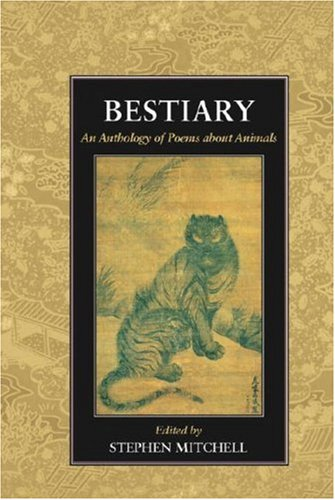 Bestiary By Stephen Mitchell