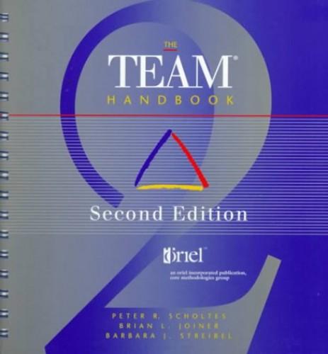 The Team Handbook By Dale Mann