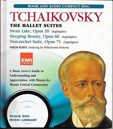 Tchaikovsky: The Ballet Suites By David Foil