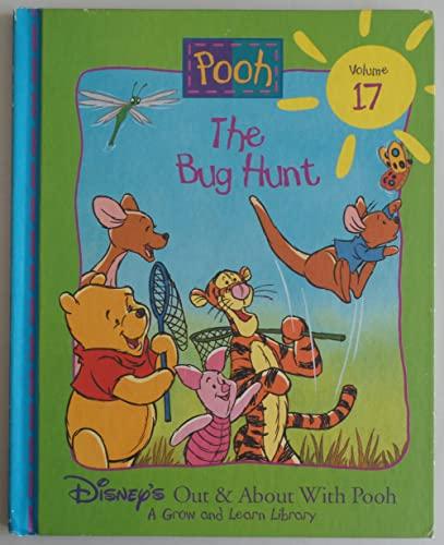 The Bug Hunt By Disney Enterprises Inc