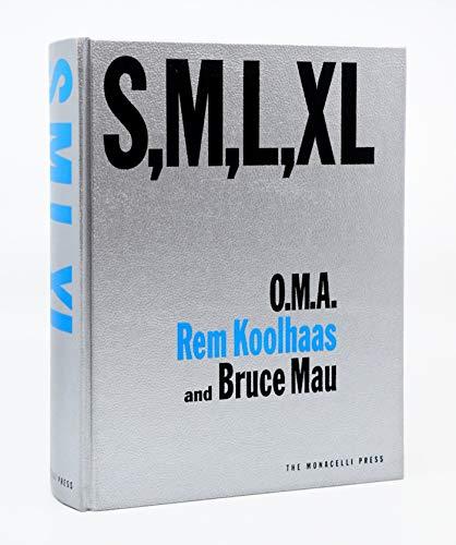 S, M, L, Xl By Rem Koolhaas