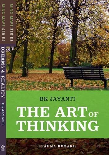 Art of Thinking By Kirpalani Jayanti
