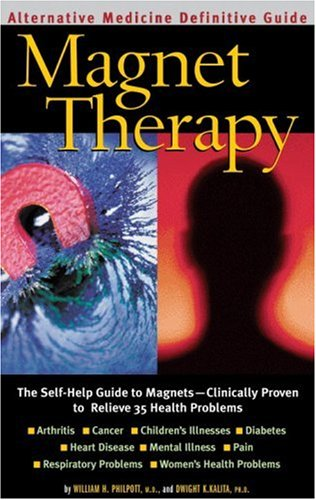 Magnet Therapy By William H. Philpott