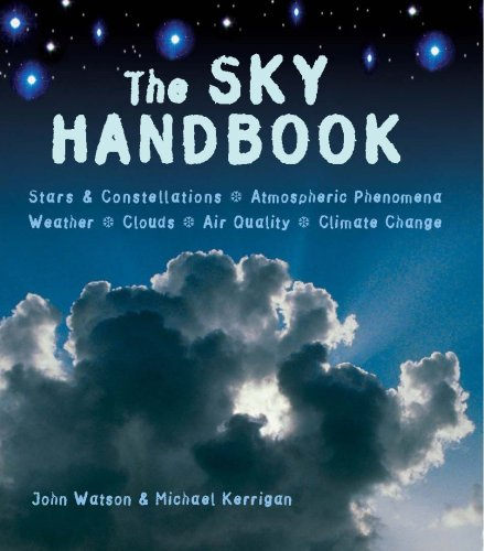 The Sky Handbook By John Watson