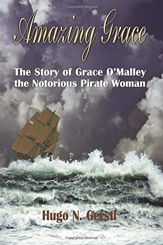 Amazing Grace By Hugo N Gerstl