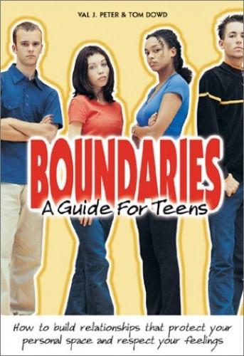 Boundaries By Val J. Peter