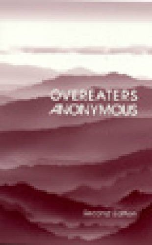Overeaters Anonymous By Hazelden