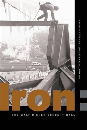 Iron By Gil Garcetti