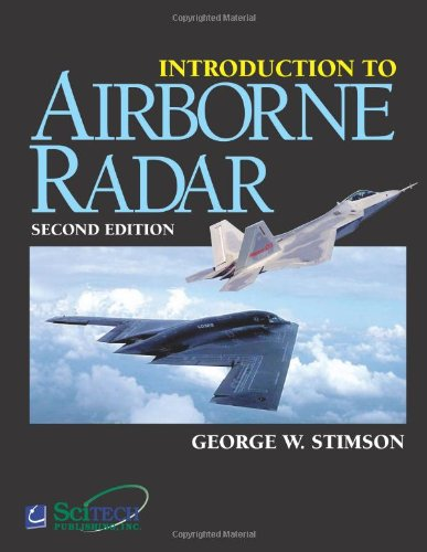 Introduction to Airborne Radar by George Stimson
