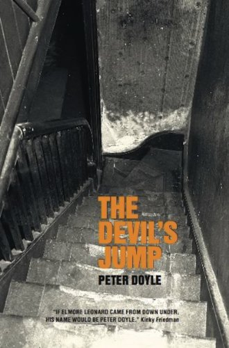 The Devil's Jump By Peter Doyle