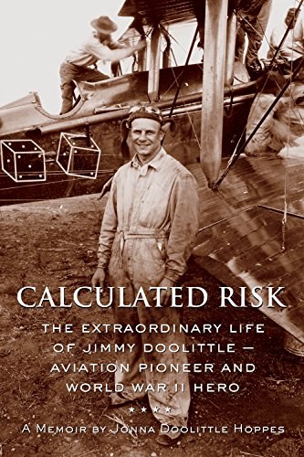 Calculated Risk - Ab By Jonna Doolittle Hoppes