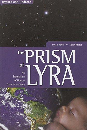 Prism of Lyra By Lyssa Royal-Holt