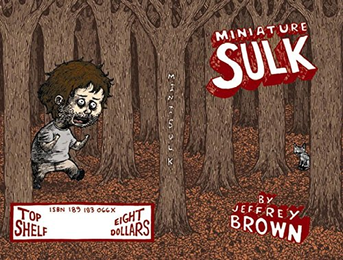 Minisulk By Jeffrey Brown