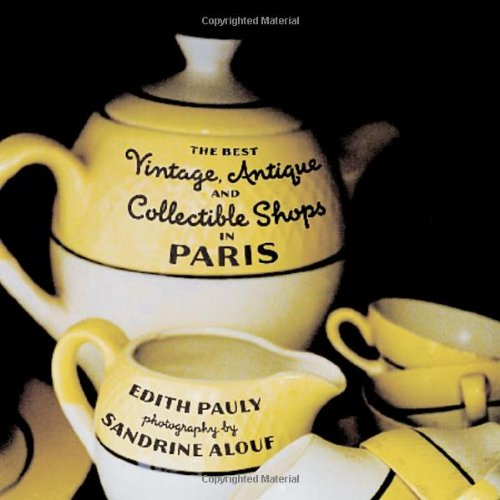 The Best Vintage  Antique  Collecti By Edith Pauly