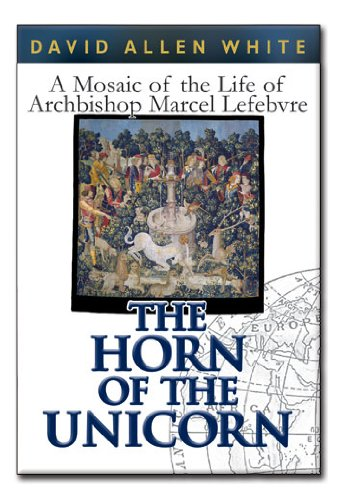 The Horn of the Unicorn By David Allen White