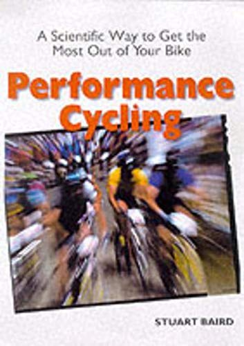 Performance Cycling By Stuart Baird