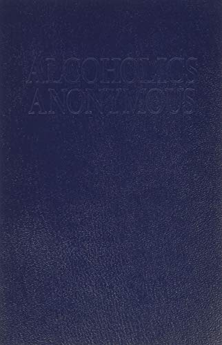 Alcoholics Anonymous Big Book By Other primary creator AA Services
