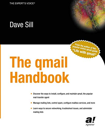 The qmail Handbook By Dave Sill