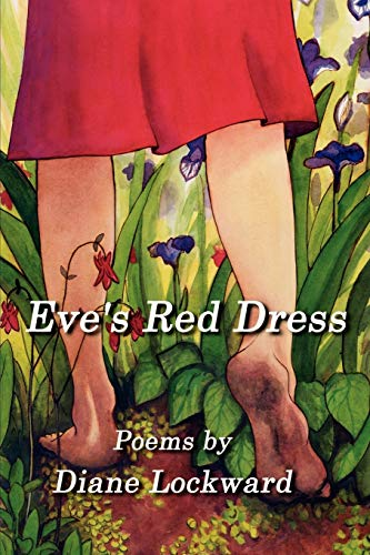 Eve's Red Dress By Diane Lockward
