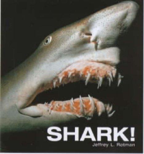 Shark! By Mary M. Cerullo