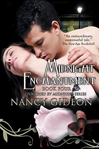 Midnight Enchantment By Nancy Gideon