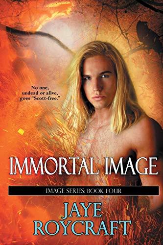 Immortal Image By Jaye Roycraft