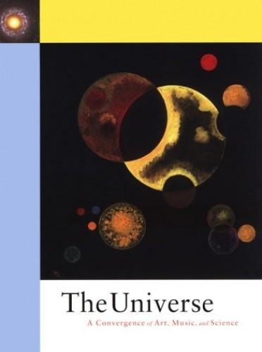 Universe By Jay Belloli