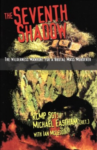 Seventh Shadow By Michael Eastham
