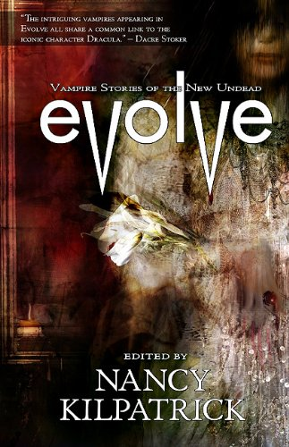 Evolve By Nancy Kilpatrick